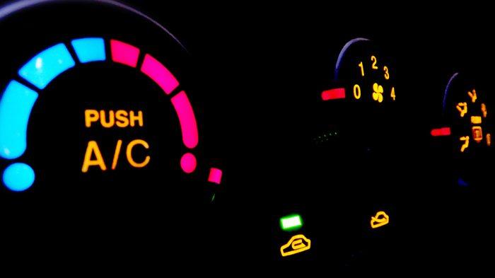 climatización del coche - carapp Madrid