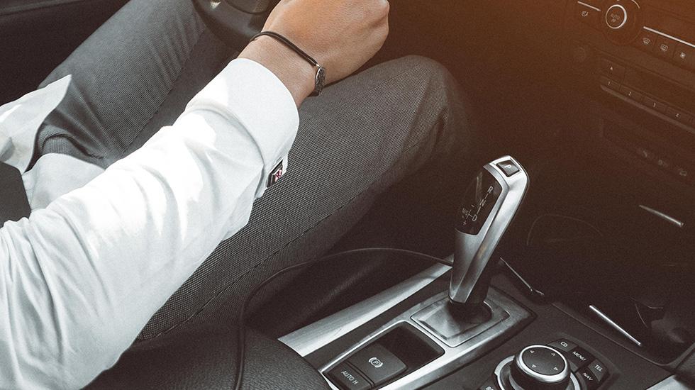 limpieza interior del coche - carapp Mdrid